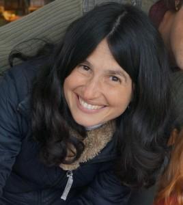 Beatriz Guimaraes - Development Manager