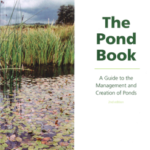 Buy a copy of The Pond Book for a comprehensive guide to making and managing wildlife ponds