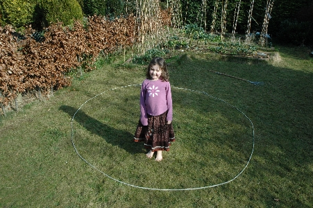 howto make a garden pond