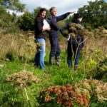 Be a Trustee: Use your expertise to help govern our organisation and meet our aims for protecting freshwater wildlife