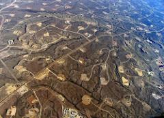 Fracking picture_copyright Simon Fraser, Flickr Creative Commons
